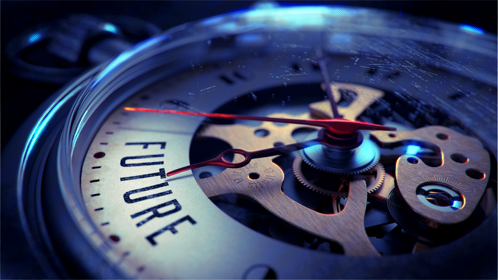 In Investing, Time Is On Your Side