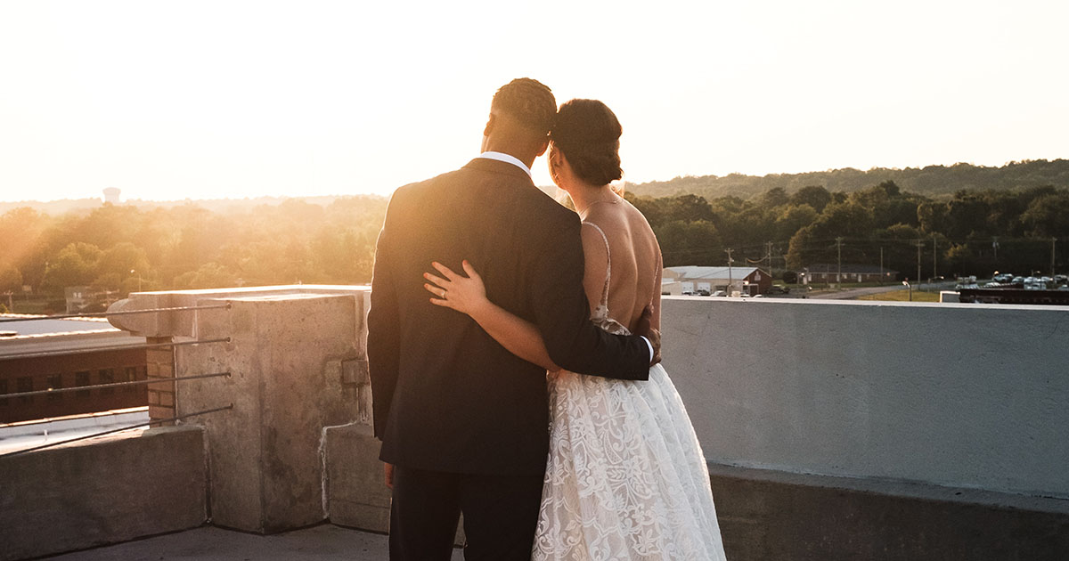 Getting Married? 5 Financial Considerations to Discuss With Your Partner First