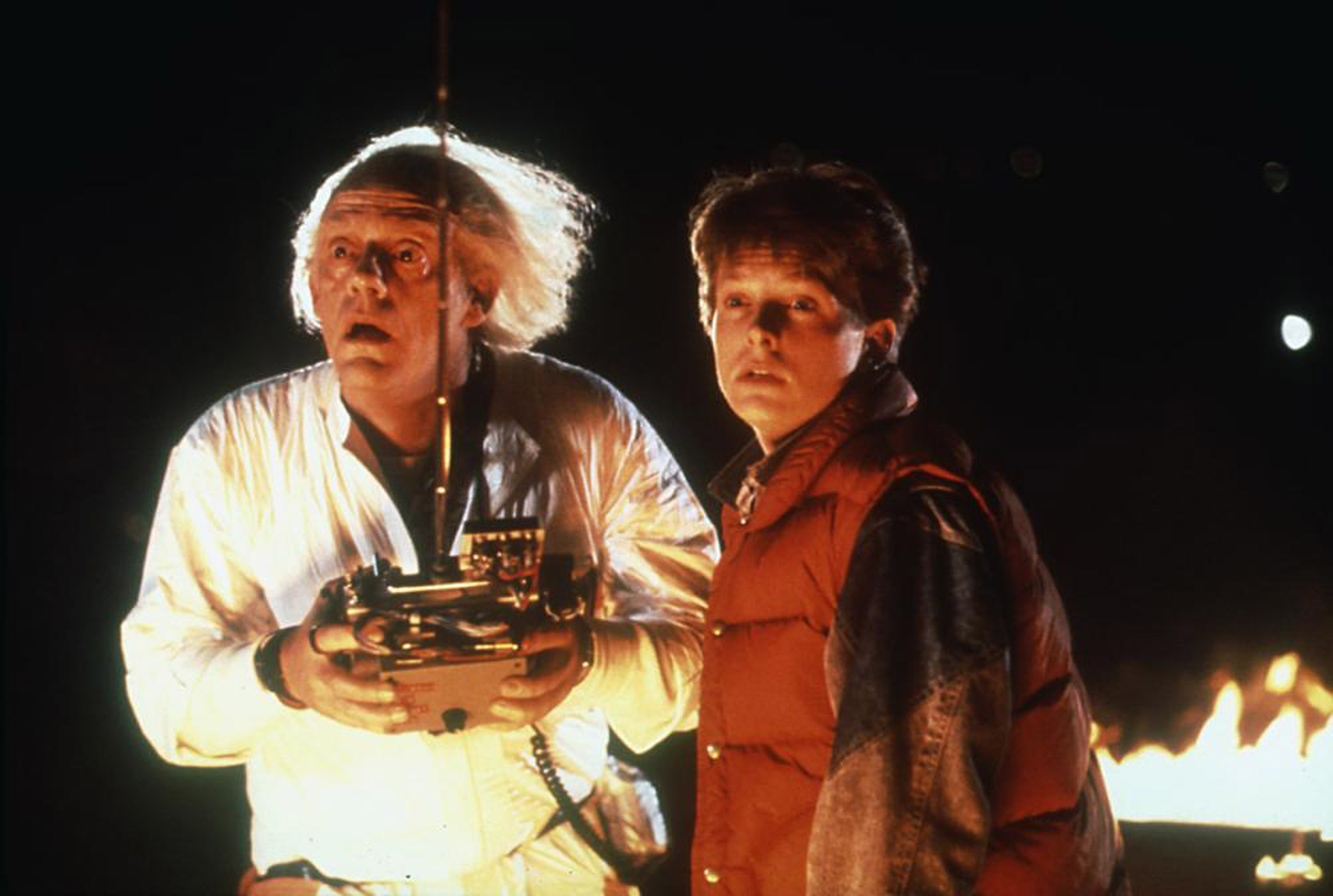 """""""Back to the Future"""" – The Return of Inflation"""